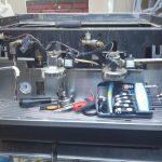 Espresso Makinesi Teknik Servisi