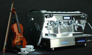 Orchestrale Espresso Makinası Servisi