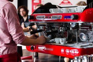 Conti Espresso Makinası Servisi