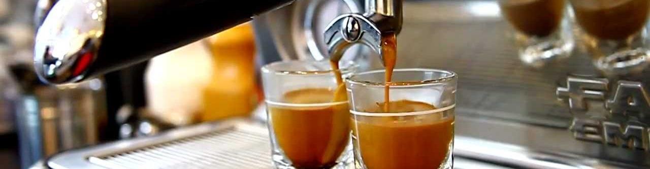 Espresso makinesi servisi