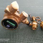 La cimbali espresso makinası su pompası