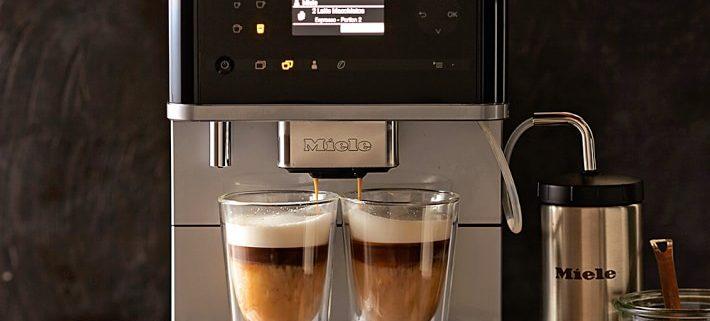 Miele Espresso Makinesi Servisi